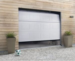 Fabrication et Installation de Porte de Garage en France
